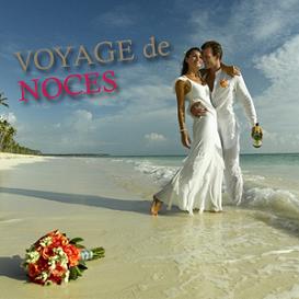 voyage nuptial