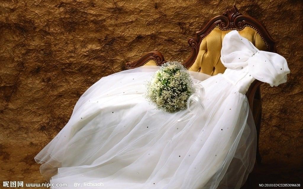 Magasin de robes de mariage