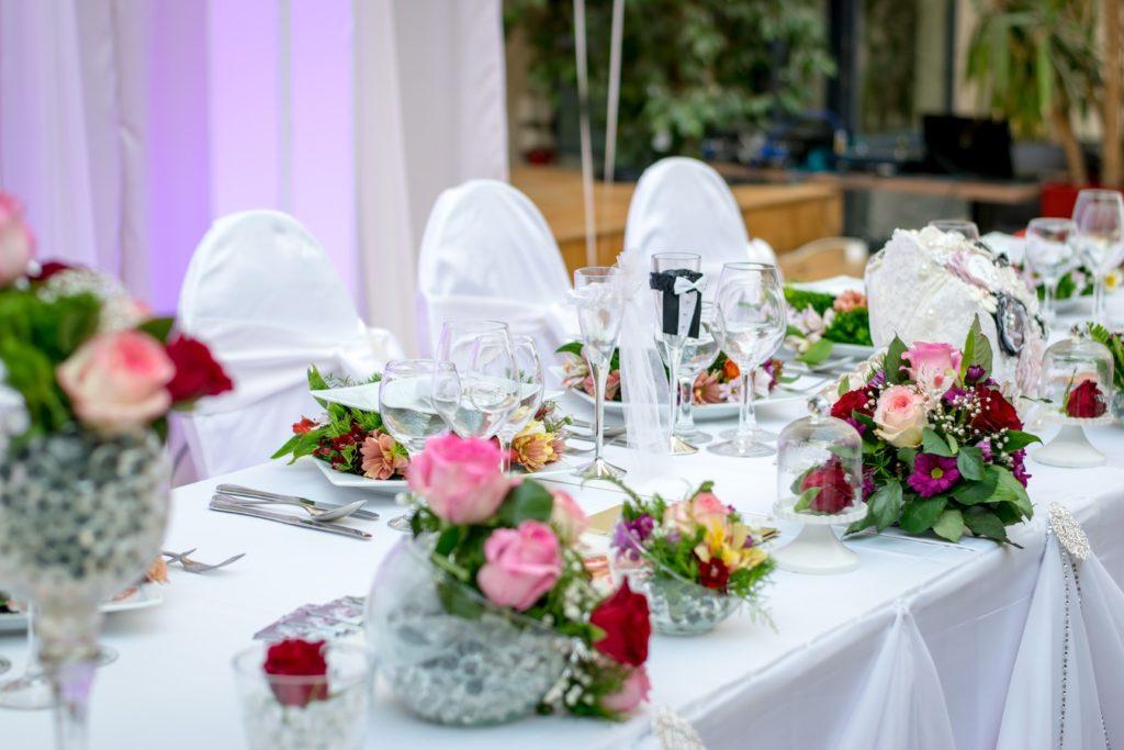 organiser mariage