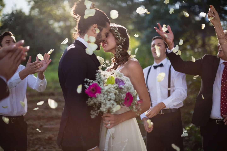 Mariage et expatriation